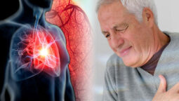 Types and causes of heart diseases