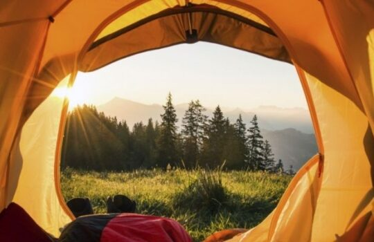 Camping_ Just a Time-Pass Activity or a Great Activity with Added Health Benefits_