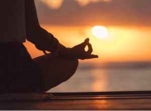 Drawing the parallels between yoga and entrepreneurship