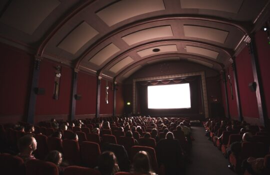 How Animated Movies Affect Your Health