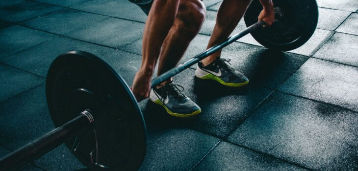 How to Get Back in the Gym After an Injury