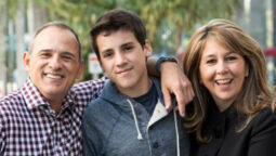 Parents of Addicted Adults