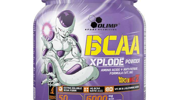 A to Z of BCAA Supplements