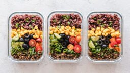 Simple Six-Step Guide To Eat Healthier When You Are Super Busy