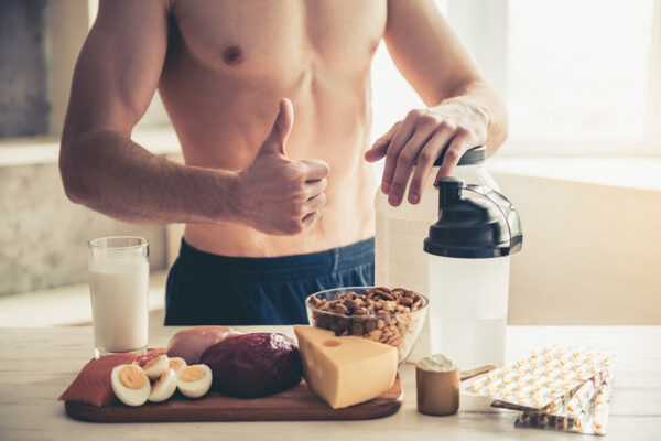 7 Sports Nutrition Tips to Help You Stay Fit