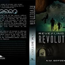 Revolution Novel Free Download PDF 2021