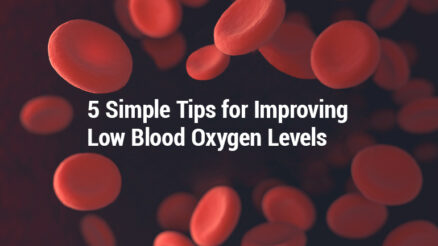How to Improve Your Oxygen Level