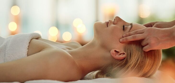 These Are the Top Benefits of Getting a Massage