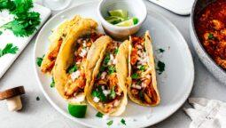 Tinga Talk- Where Do Chicken Tinga Taco Recipes Come From