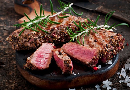 Top 10 things to know when you stop consuming red meat