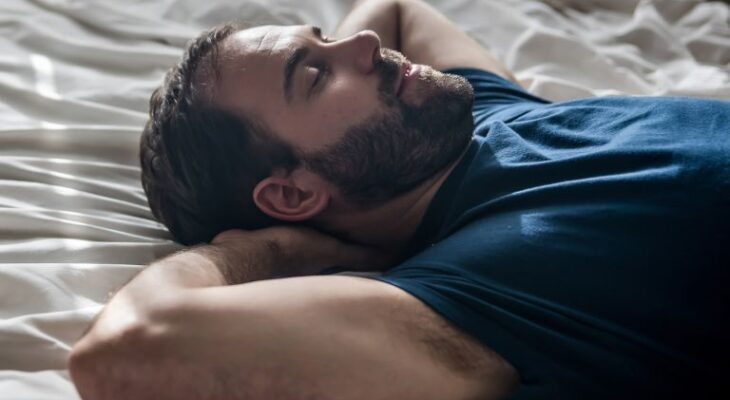 5 Ways to Wind Down for Better Sleep at the End of Your Day