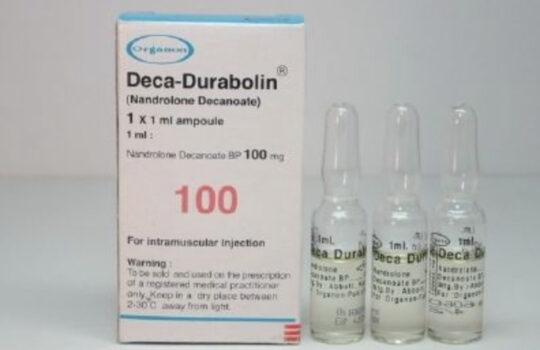 Buy Deca Durabolin Online
