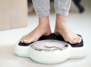 Why Losing Weight Gets Harder With Age