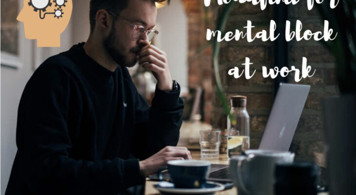Overcome mental block at work with Modafinil 200mg
