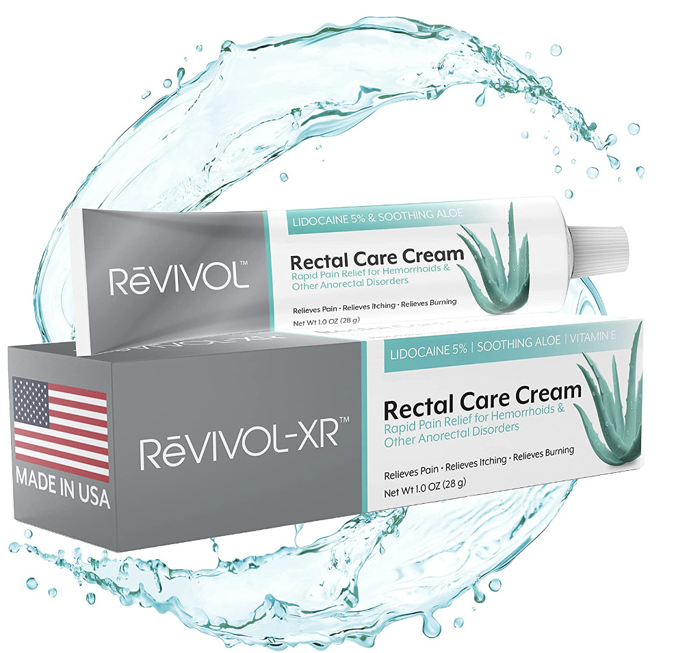 Which is the Best Rectal Care Cream for Hemorrhoid Treatment