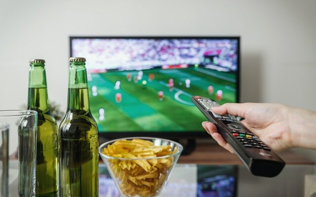 How can I play Football online with friends