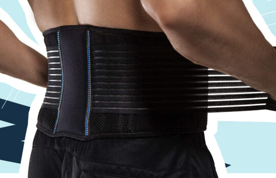 Upper back support belts|Which to buy for relieving the upper back pain?