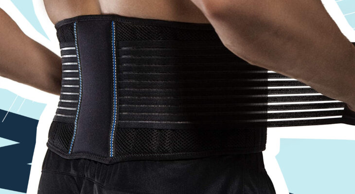 Upper back support belts Which to buy for relieving the upper back pain?