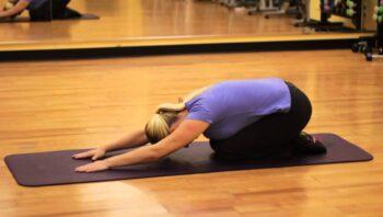Stretching 10 stretches for the tight quadratus lumbar (QL)